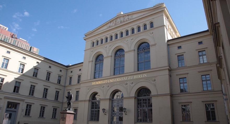 Mathematik Hu Berlin