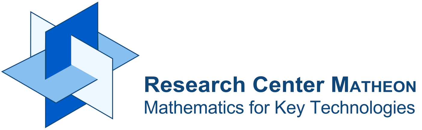 Logo Matheon